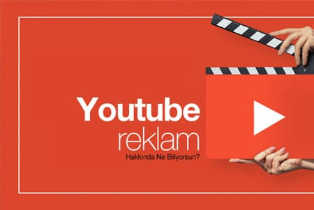 Youtube Reklamları Brief