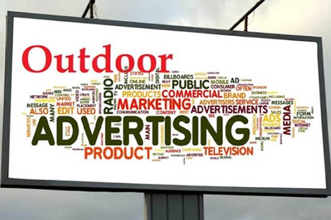 Açık Hava (Outdoor) Reklamlar