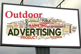 Açık Hava (Outdoor) Reklamlar  | Sahne Medya