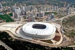 Adana'da Konut Satışında Patlama Yaşanıyor | Sahne Medya