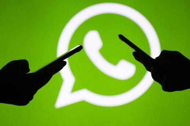 Android Kullanıcılar WhatsApp'a Parmak İzi ile Girebilecek!
