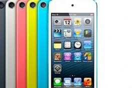 Apple'ın En Ekonomik Ürünü iPod Touch Piyasaya Sürüldü | Sahne Medya