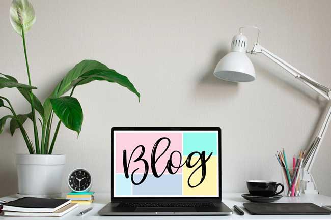 Blog Yazarı Nedir?