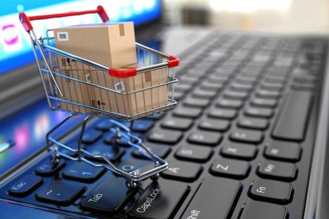 E-ticaret Pazarı 5 yılda Yüzde 30 Büyüdü
