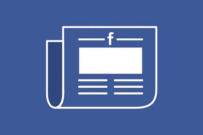 Facebook, Haberler Sekmesini Faaliyete Geçiriyor!