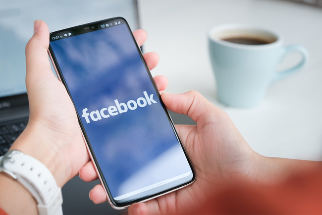 Facebook'ta Sesli, Görüntülü Konuşma Özelliği