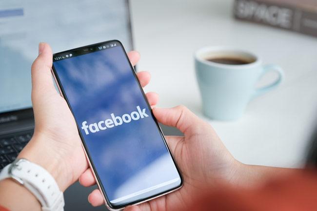 Facebook'tan İlginç Araştırma