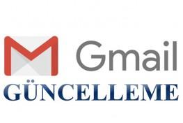 Gmail güncellendi, işte gelen yenilikler! | Sahne Medya