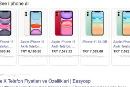 Google, Arama Sonuçlarındaki Alışveriş Reklamlarını Kaldırıyor! | Sahne Medya