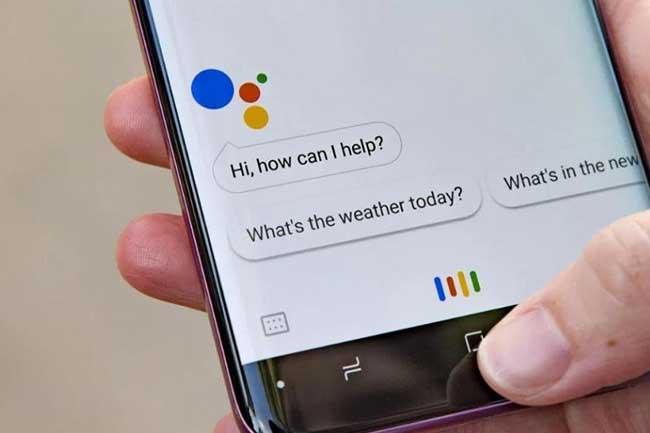 Google'dan Akıllı Telefonlar İçin Büyük Yenilik