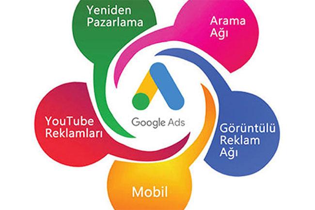 Google dan Flaş Yeni Reklam Sistemi!