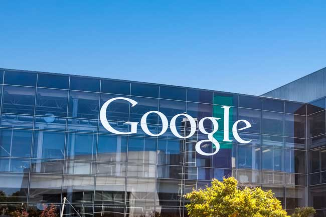 Google'dan Microsoft'u Kızdıracak İddia