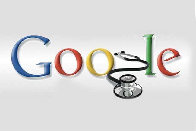 Google'dan Sağlık Sektörüne Büyük Yenilik!
