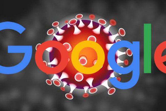 Google'dan Tartışılacak Koronavirüs Kararı! Bilgileri Hükümetlerle Paylaşacak!