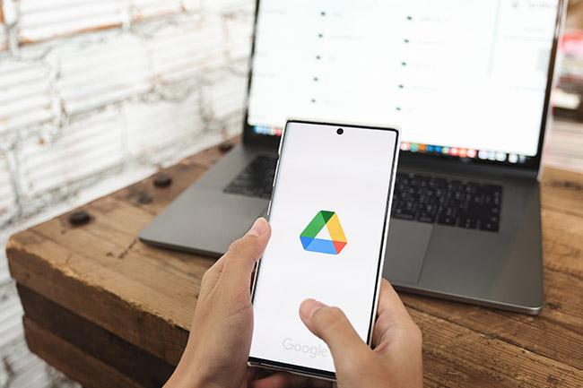 Google Drive'dan Beklenen Özellik