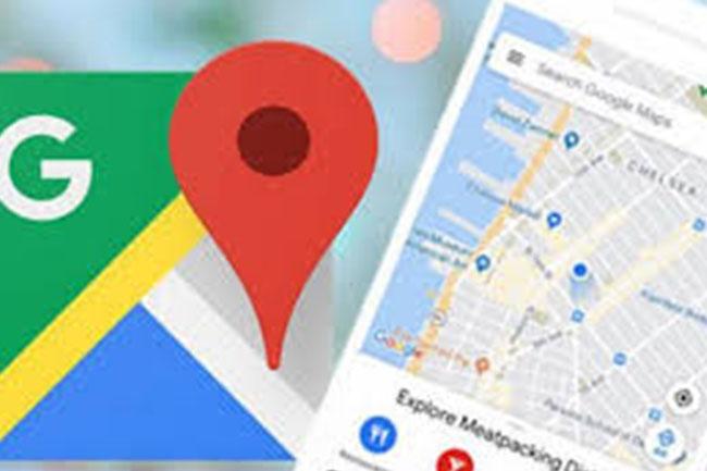 Google Haritalara Koronavirüs Düzenlemesi!