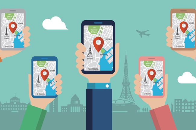 Google Haritalardan Kesin Karar!