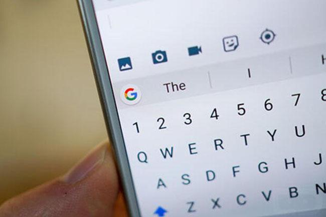 Google'ın Gboardda Yaptığı Değişiklik Beğenilmedi!