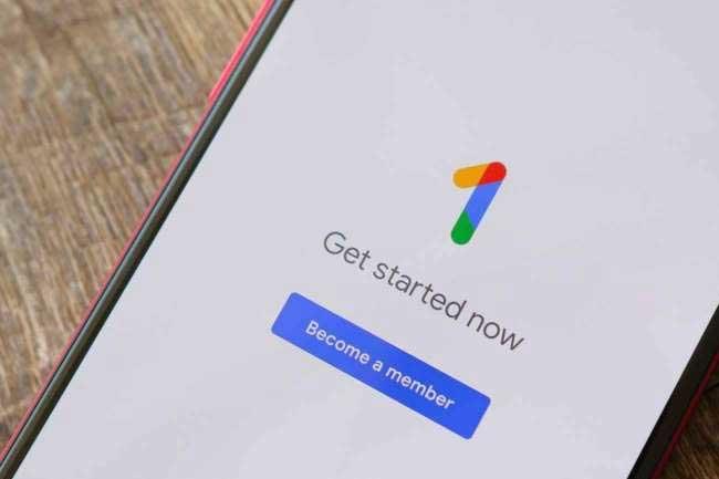 Google One'dan 5 TB Seçeneği