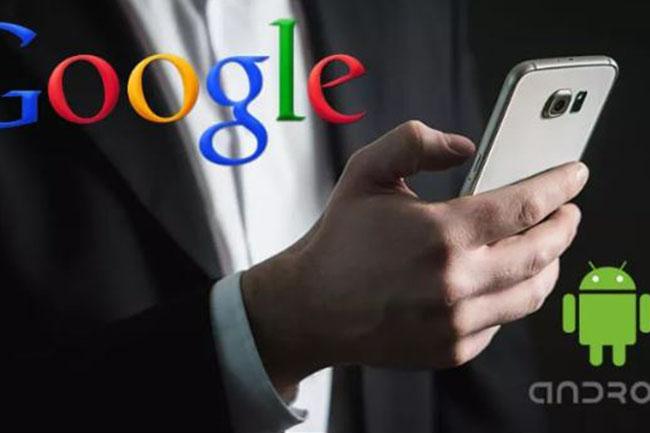 Google, Telefonunuzdan Bilgilerinizi Çalan Uygulamaları İfşa Etti!