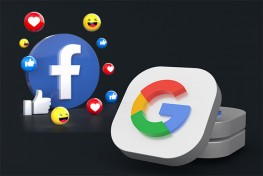 Google ve Facebook'tan İnterneti Hızlandıracak Hamle | Sahne Medya