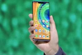 Huawei'den Tepki Çekecek Reklam Hamlesi! | Sahne Medya