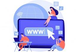 İlk Web Sitesi 30 Yaşında | Sahne Medya