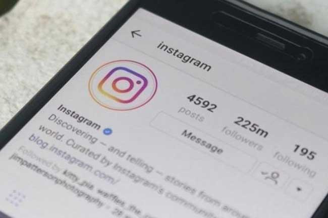 Instagram'da Takipleşmek Daha Kolay Olacak