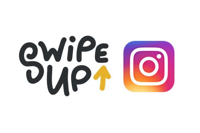 Instagram'da Yukarı Kaydır Tarih Oluyor