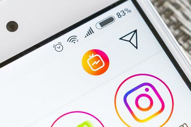 Instagram, IGTV Butonuna Veda Ediyor!