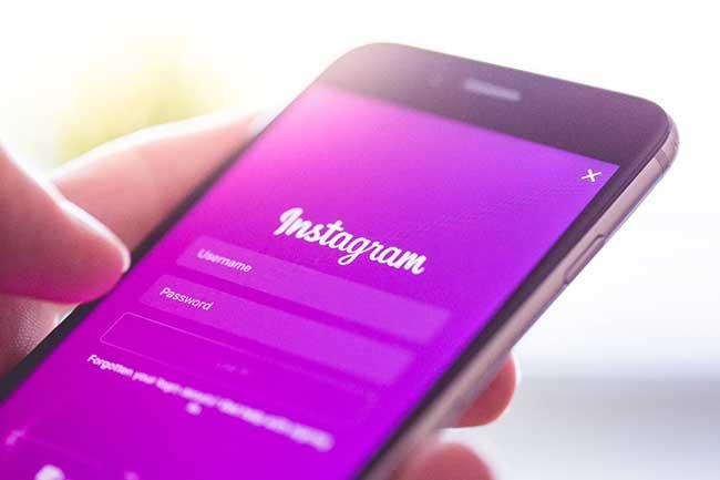 Instagram Şifrenizi Unuttunuz Mu?