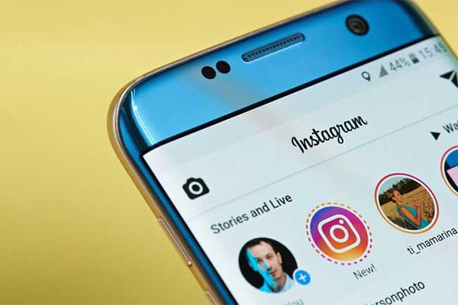 Instagram Storylerine Yeni Özellik!