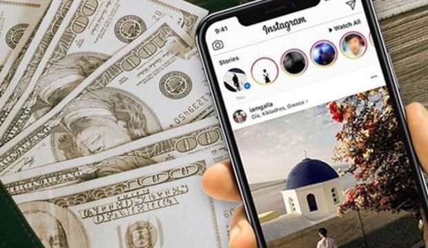 Instagram ve Facebook, Dolar Kazandıracak