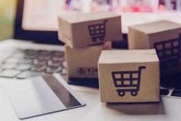 İnternetten Alışveriş Yapanların Sayısı Artıyor | Sahne Medya