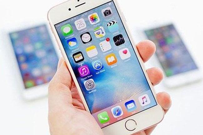 Iphone, Devrim Gibi Bir Yenilik Yaptı!