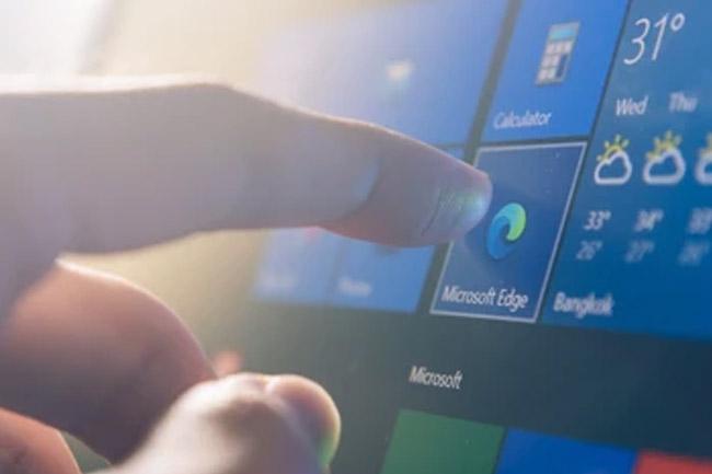 Microsoft Edge, Popüler Tarayıcılar Listesinde Yükselişe Geçiyor