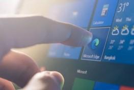 Microsoft Edge, Popüler Tarayıcılar Listesinde Yükselişe Geçiyor | Sahne Medya