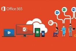 Office 365'in Yerine Microsoft 365 Geliyor! | Sahne Medya