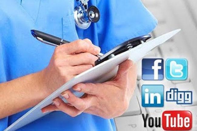 Sağlık Sektöründe Sosyal Medya Kullanımı