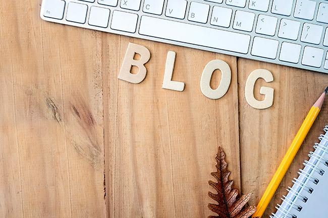 SEO İçin Blog Yazılarının Önemi