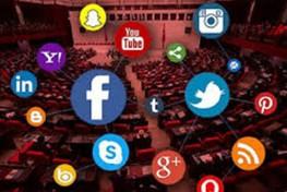 Sosyal Medya Düzenlemesi Yürürlüğe Girdi! | Sahne Medya
