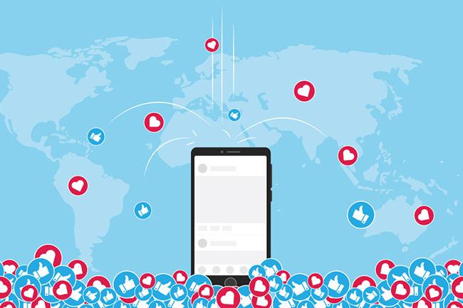 Sosyal Medya Reklamcılığı Nedir?