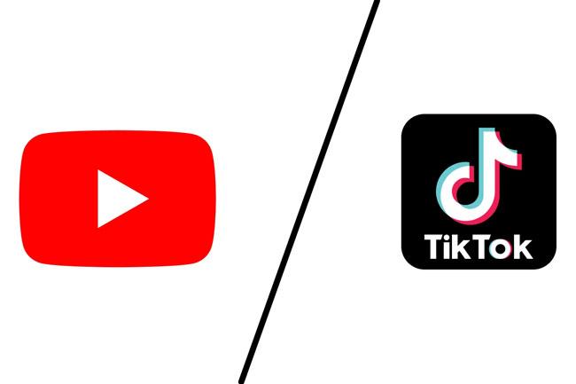TikTok YouTube'u Tahtından İndirdi