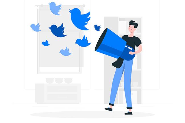 Twitter'dan Toplu Mesaj Göndermeyi Kolaylaştıracak Yenilik
