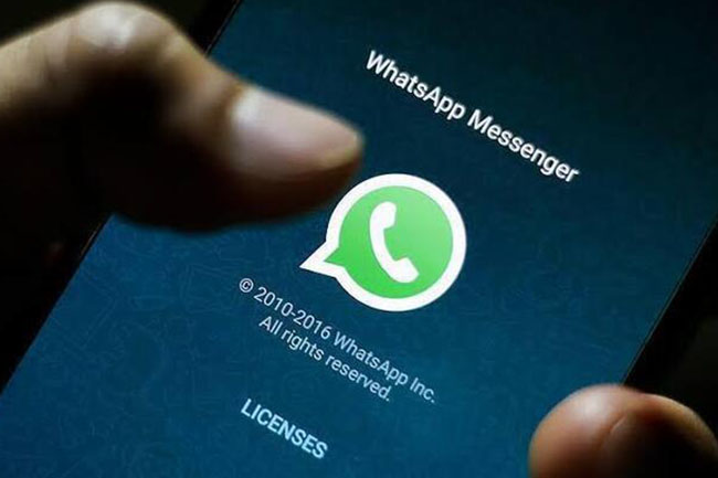 WhatsApp'a Karanlık Mod Geldi!