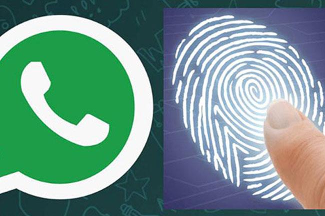 WhatsApp'a Parmak İzi Özelliği Geldi