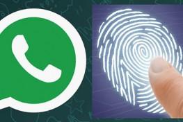 WhatsApp'a Parmak İzi Özelliği Geldi | Sahne Medya