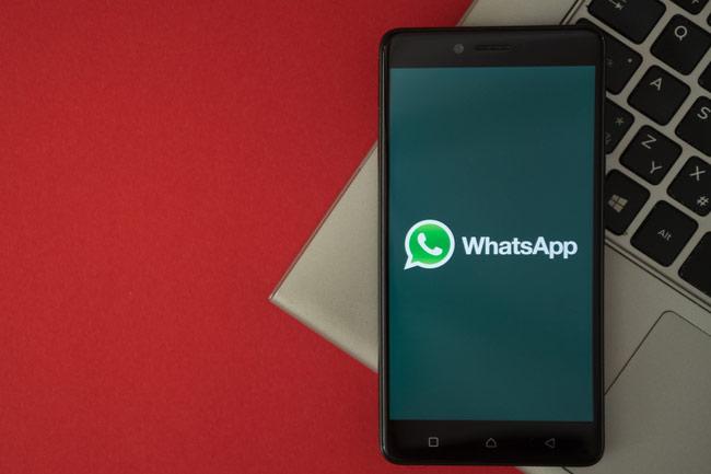 WhatsApp Fotoğraflardaki Düşük Kalite Sorununu Çözüyor