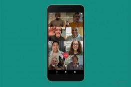WhatsApp, Görüntülü Grup Konuşma Limitini 8'e Çıkardı! | Sahne Medya