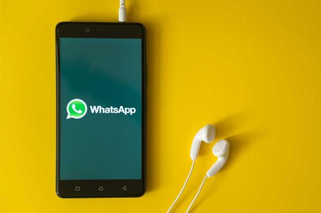 WhatsApp İOS'ta Sesli Mesajlar Yazıya Çevrilebilecek